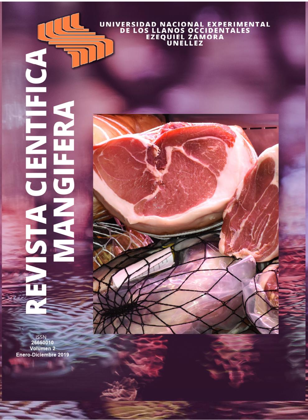 Ver Vol. 2 (2019): Revista Cientifica MANGIFERA