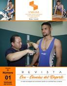Revista Con - Ciencias del Deporte