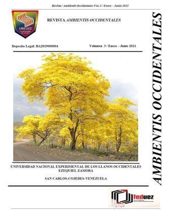 Ver Vol. 3 (2021): Revista AMBIENTIS OCCIDENTALES