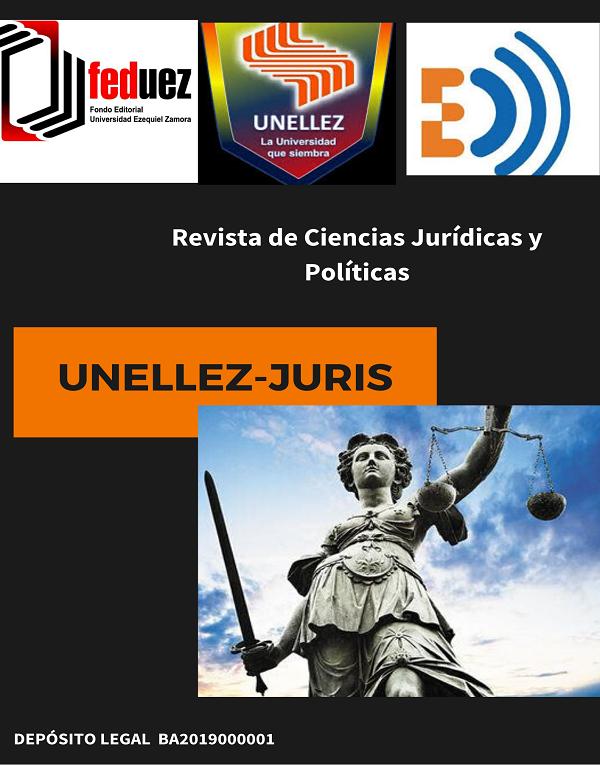 Ver Revista de Ciencias Jurídicas y Políticas UNELLEZ-JURI
